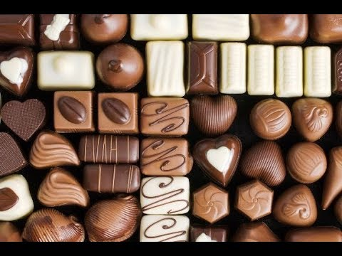 How To Make Easy Home Made Assorted Chocolates At Home