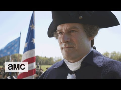 TURN: Washington's Spies: 'The Surrender' Talked About Scene Ep. 409