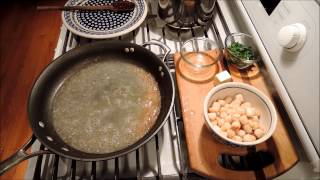 How To Cook Sauteed Bay Scallops