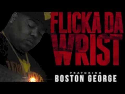 """Chedda Da Connect """"Flicka Da Wrist"""" ft Boston George [AUDIO ONLY]"""