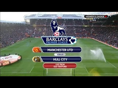 Arsenal Vs Manchester United Full Highlights