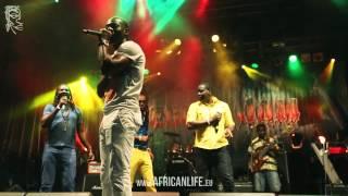 L.U.S.T. @ Reggae Jam 2014, 01.-03.08. Bersenbrück
