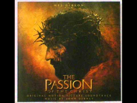 The Passion Of The Christ Soundtrack - 01 The Olive Garden Night Sky