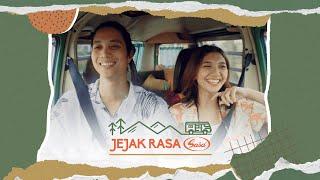 WEB SERIES JEJAK RASA EPS 1 | Perjalanan Dikta & Sheila Dimulai