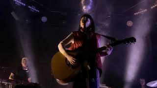 Sasha Sloan - Older (live at Bowery Ballroom 3/30/2019)