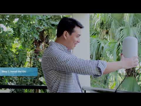 Huawei Outdoor CPE B2368 Installation Guide