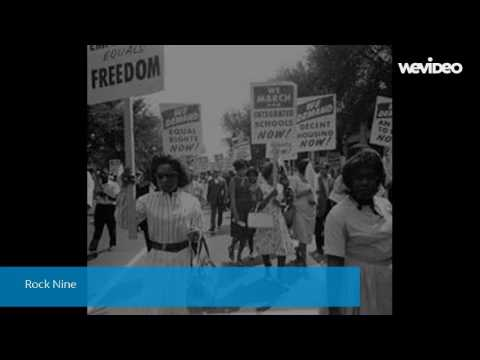 Civil Rights Act of 1957 by Khushbu Rana and Andri Tejeda