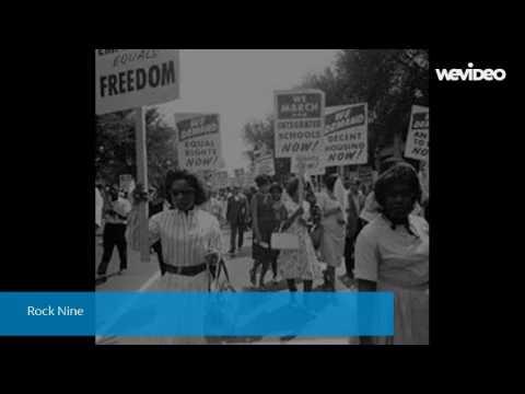 Civil Rights Act of 1957 by Khushbu Rana and Andri Tejeda