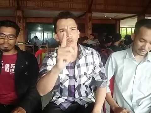 Anak Aceh Yang Pulang Dari Perancis Mengajar Bahasa Inggris Dan Perancis Di Banda Aceh