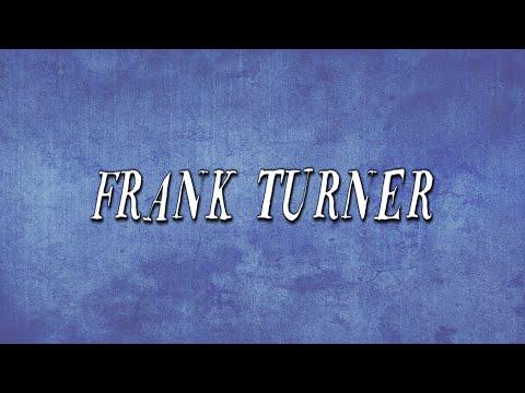Frank Turner Interview Reading Festival 2016