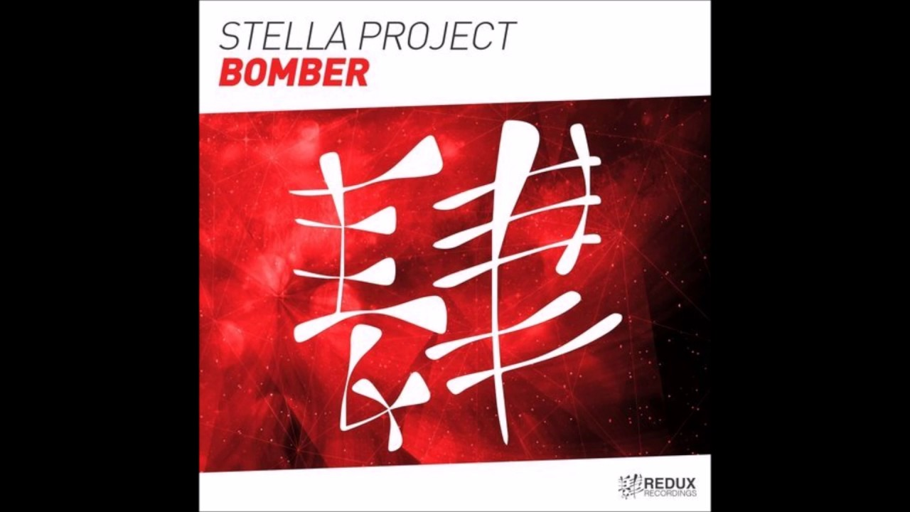 Stella Project - Bomber (Extended Mix) - YouTube 76c059bb3e0