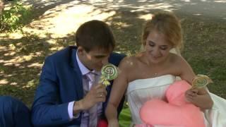 Скачать Свадебный клип 07 06 2014 Христо и Елена