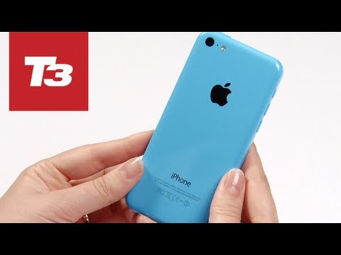 IPhone 5c review: The verdict on the new iPhone 5c