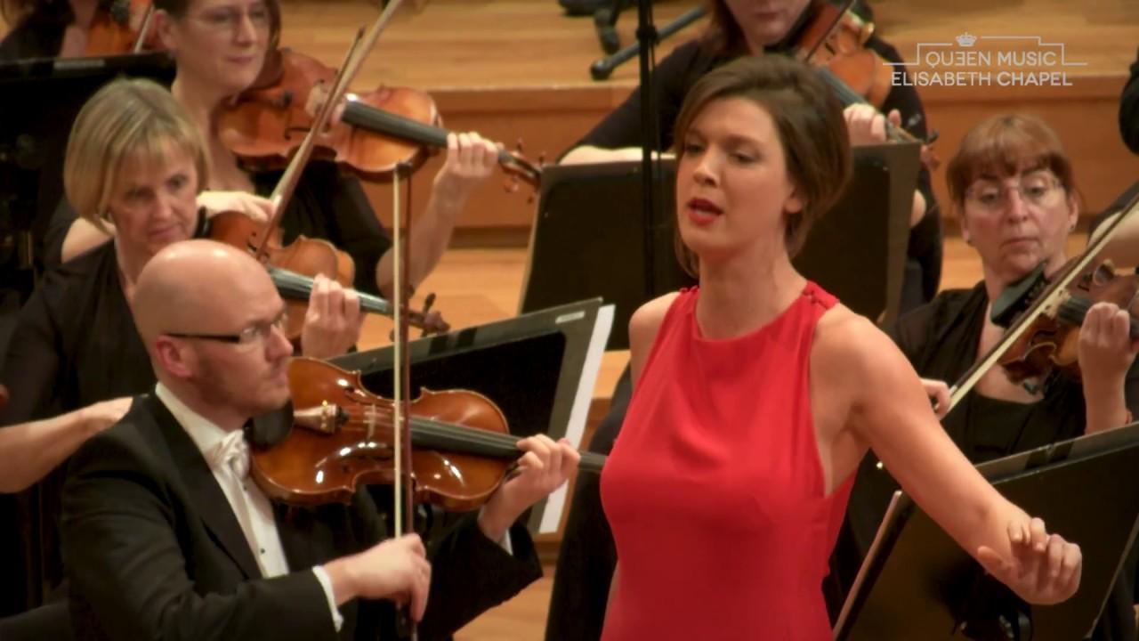 "Music Chapel Festival, DUO: S.Théry: Rossini: ""Cruda sorte"""