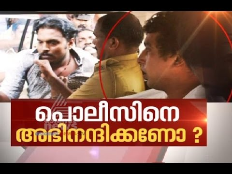 Actress attack case: Pulsar Suni arrested from Kochi court premises | News Hour 23 Feb 2017