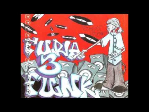 Fúria Funk 3 - Bass Master's - We Love Soul