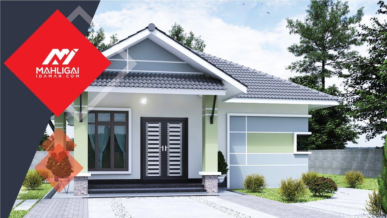 Design Rumah Banglo Terkini 2019 You