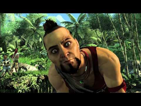 4. Far Cry 3 - Ubisoft E3 2011 Press Conference HD 1080p
