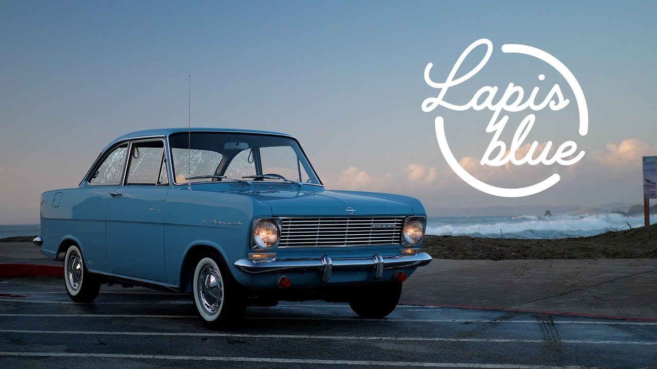 1964 opel kadett sports coupe humble and proud youtube. Black Bedroom Furniture Sets. Home Design Ideas