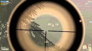Heroes & Generals (2014) PC gameplay HD