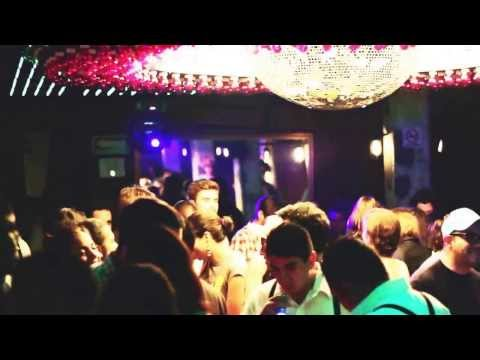 Departures Records Release Party ft. Eddie C