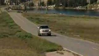 2007 Chevrolet Tahoe LT | Road Test