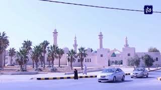 السياحة الدينية إحدى أهم ركائز السياحة في محافظة الكرك - (18-11-2017)