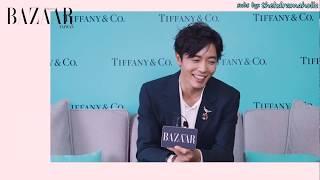 [ENG SUB] Kim Jae-wook interview with Harper's Bazaar TW