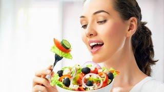 Похудение и правильное питание