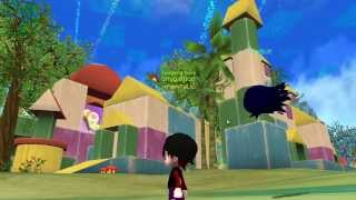 Digimon Masters Online Tamers