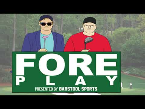BARSTOOL SPORTS- Fore Play - EP.#25: 2017 Travelers Recap w/ Kyle Rudolph and Frankie Borrelli