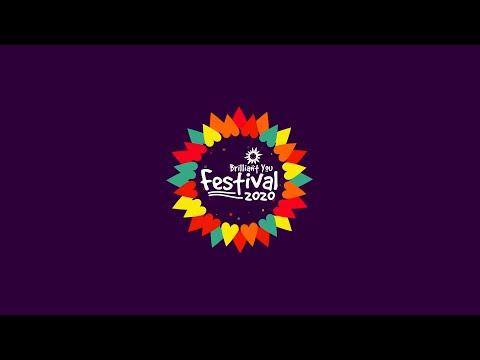 Brilliant You Virtual Festival 2020