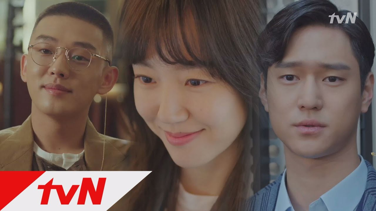 Park Ji Hoon Aktor Drama Korea Chicago Typewriter Meninggal