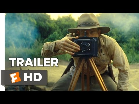 Thumbnail: The Lost City of Z International Trailer #2 (2017) | Movieclips Trailers