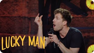 Bekifft bei McDonalds - Luke Mockridge - Lucky Man