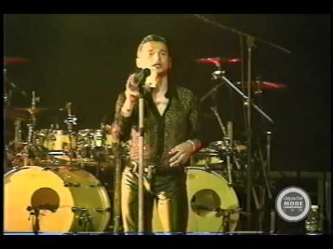 depeche mode ultra youtube