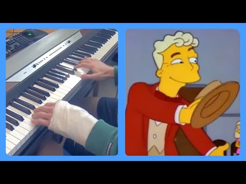 Monorail But It's A Piano Dub