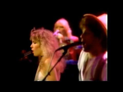 Eyes of the World ~ FLEETWOOD MAC - 1982 Mirage Tour