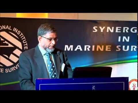 Capt Zillur Bhuiyan: Evolution of IMO Regulations