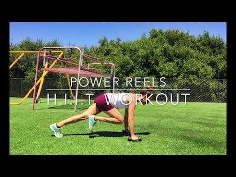 Video: Power Reels