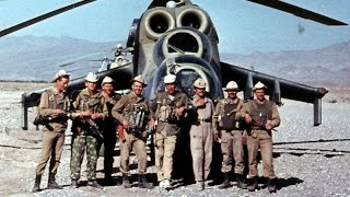 видео Афган (2014) Фильм Андрея Кондрашова смотреть полностью