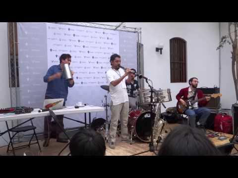 Gaita del Profesor Loco - Frente Cumbiero