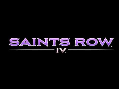 Saints Row IV - Dubstep Gun Song FULL EXTENDED