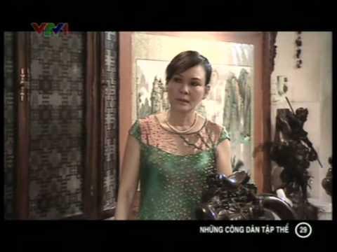 Phim Việt Nam - Những công dân tập thể - Tập 30 - Nhung cong dan tap the - Phim Viet nam