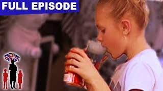 Supernanny USA - The Ririe Family | Season 1 Episode 8 thumbnail