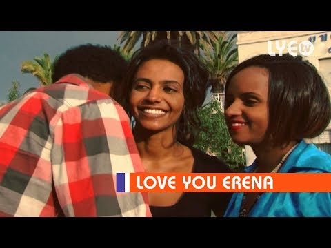 LYE.tv - Brhane Gebretnsaie - Telime Dye   ጠሊመ ድየ - New Eritrean Movie