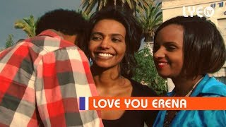 LYE.tv - Brhane Gebretnsaie - Telime Dye | ጠሊመ ድየ - New Eritrean Movie