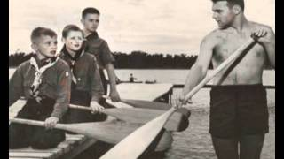 75th Anniversary Tesomas Scout Camp Reunion Movie