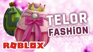 ROBLOX INDONESiA | This SPECIAL TELOR FOR FASHiON