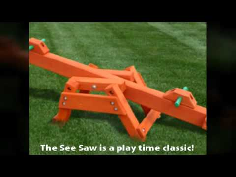 See saw PLAYNATION
